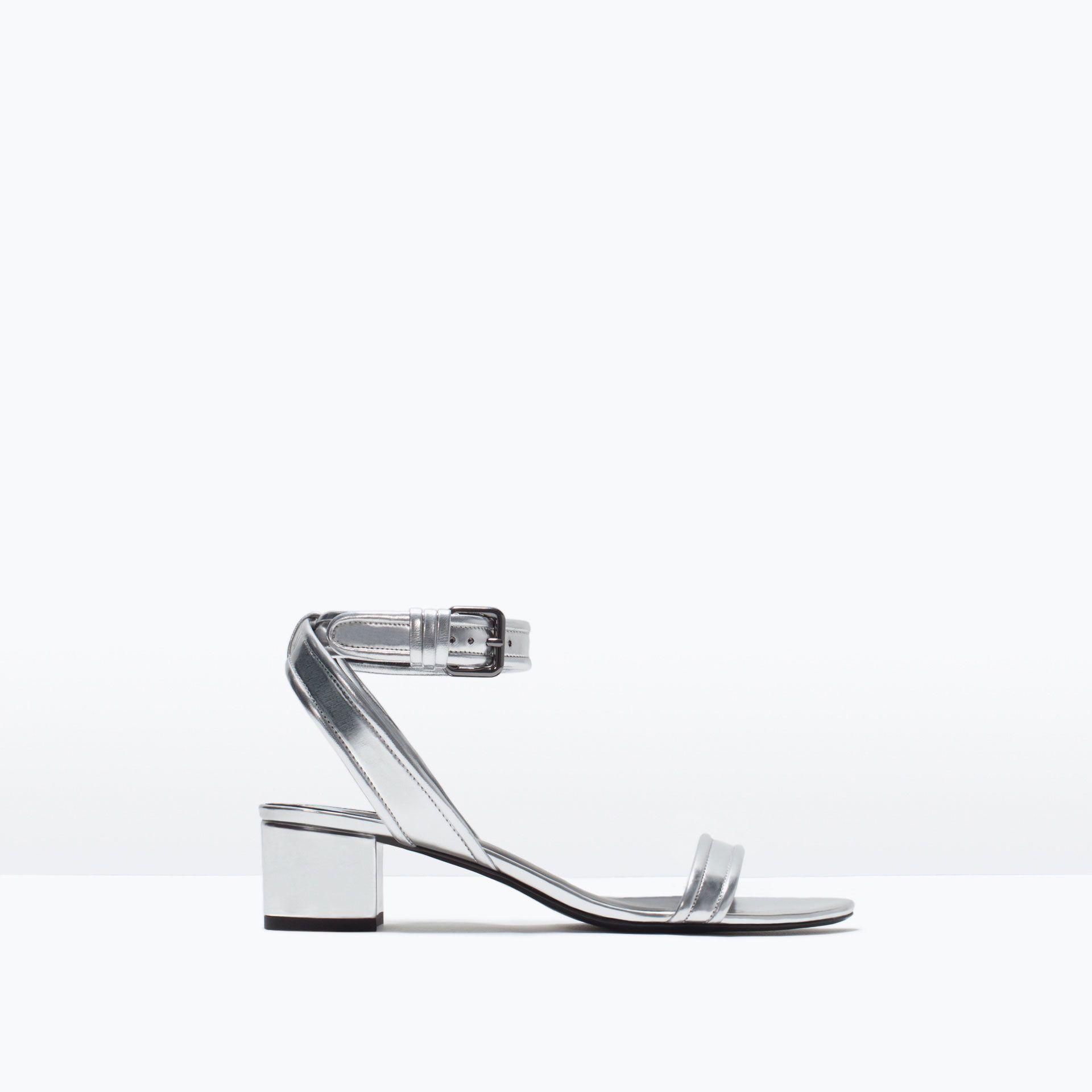 Blesing Open Toe Sandals   Nine West   Heels, Block heels