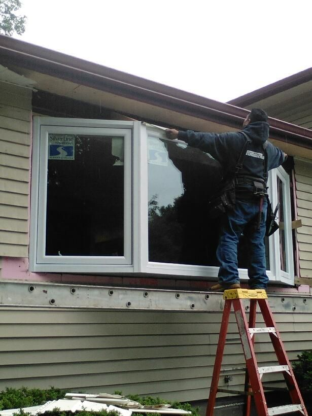 Free Quote Available For Foundry Siding Installation