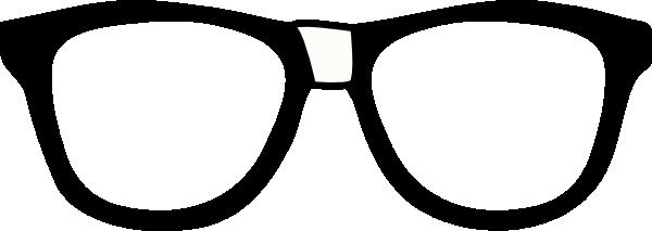 Glasses Glasses Sketch Nerdy Glasses Free Clip Art