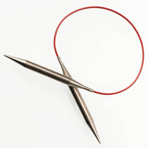 All sizes. Knitpro Symfonie wood circular knitting needles 100cm//40 inches