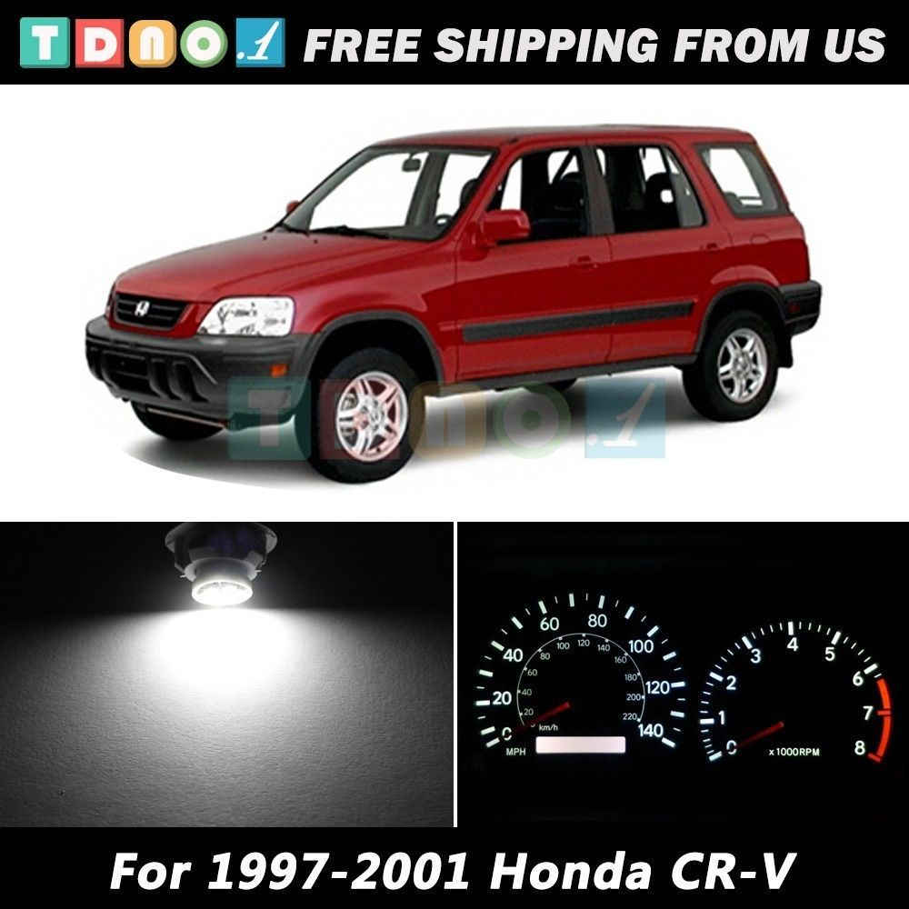 2004 Honda Crv Check Engine Light