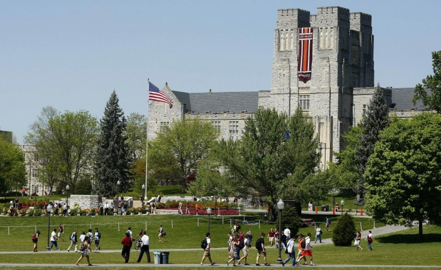 Here are the best college rankings From party schools to