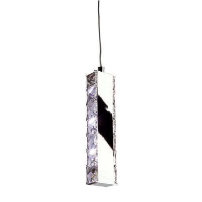 Filament Design - 3 Light Ceiling Chrome LED Pendant - CLI-ACG171007 - Home Depot Canada $300.30