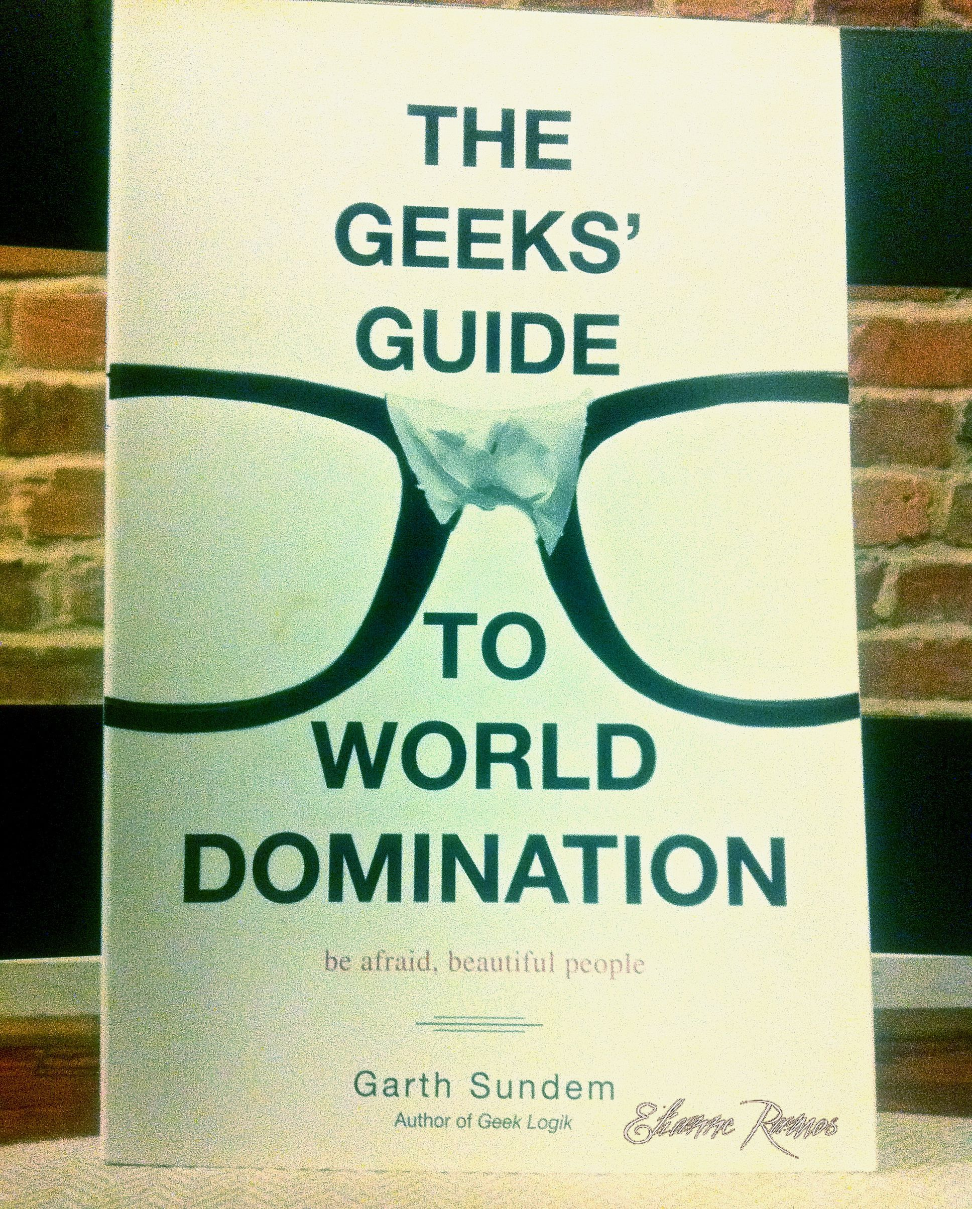 Guide to world domination, sexi porn best ass