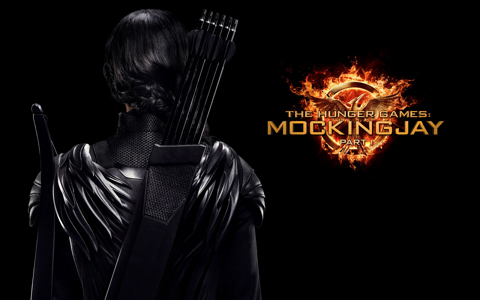 The Hunger Games Mockingjay HD Wallpapers : Find best ...