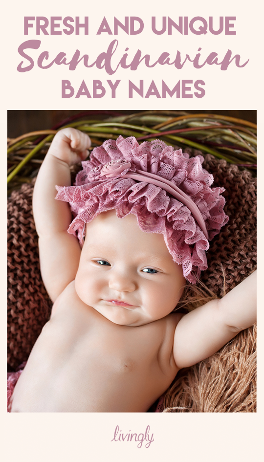 Scandinavian Baby Name Ideas Scandinavian Baby Names Scandinavian Baby Norwegian Baby Names
