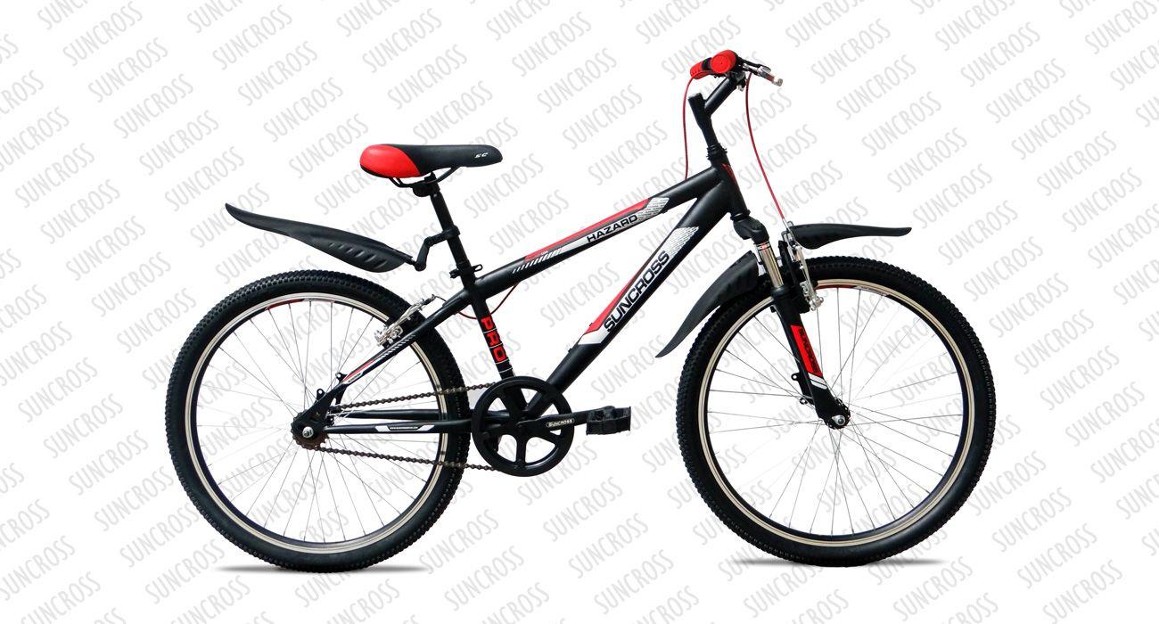 Hazard 24 Single Speed Online Bicycles Bicycle Bike Hybrid Bike