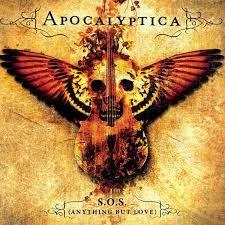 Bildergebnis für apocalyptica album