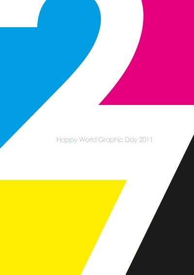 #poster #design #Iran #Persian #world #graphic #day #cmyk #27april