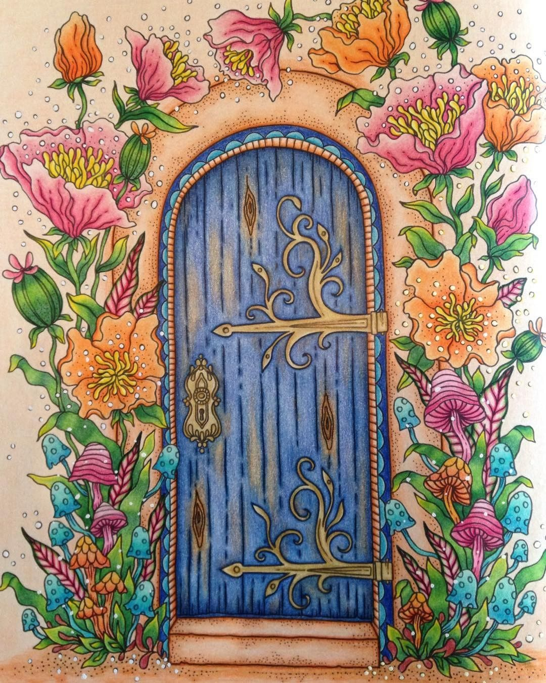 #summernights #hannakarlzon #coloriage #coloring #colouring #coloringbook #livredecoloriage #colouringbook #coloringpage #arttherapie #arttherapy #adultcoloringbook #coloriagepouradulte #colouringadult #coloriageantistress #antistresscoloring #coloredpencil