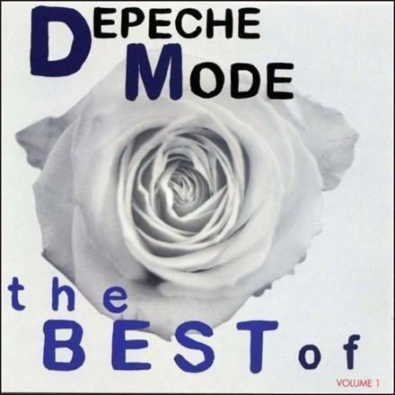Depeche Mode The Best Of Vol 1 Vinyl 3lp Depeche Mode Depeche Mode Songs Depeche Mode Albums