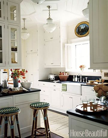 50 Clever Small Kitchen Ideas To Steal Kitchen Inspirations