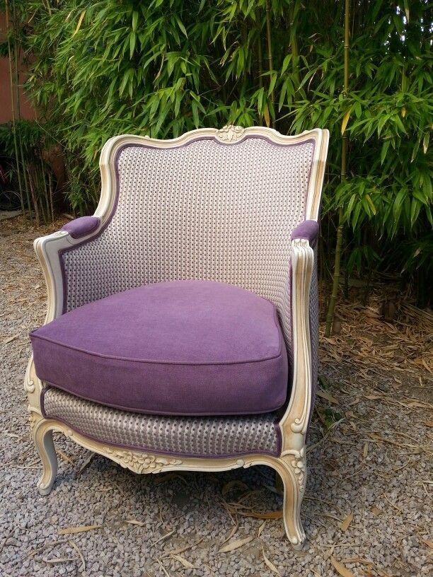 fauteuil berg re tissu casal et guel lamadrid http www. Black Bedroom Furniture Sets. Home Design Ideas