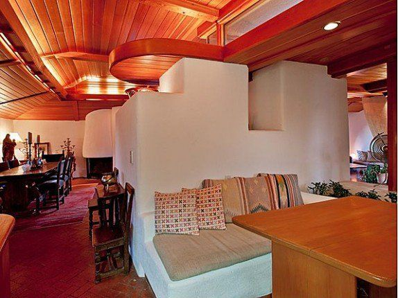 House Of The Week Frank Lloyd Wright S Pottery Video Zillow Blog