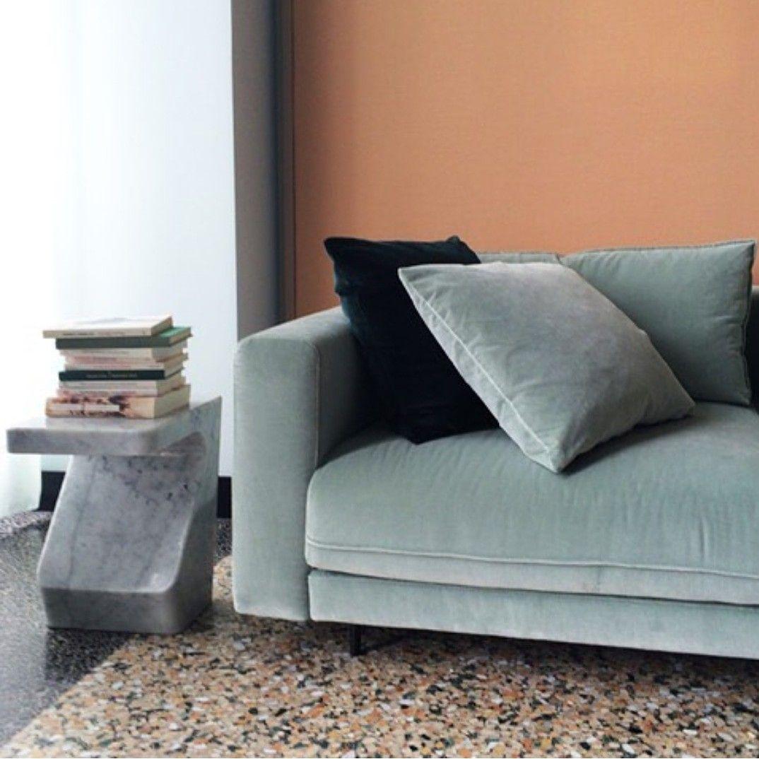 Enki Sectional Seating Designed By Evangelosvasileiou For