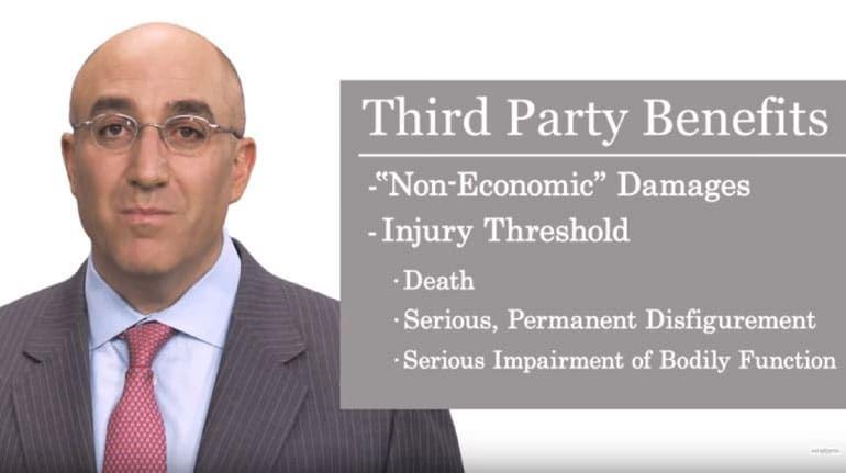 Michigan personal injury medical malpractice lawyer