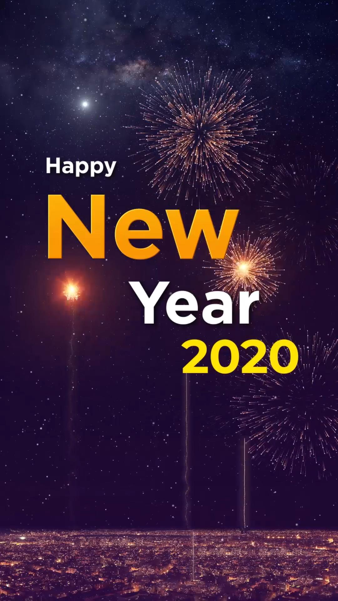 #newyear #happynewyear #2020 #newyear2020