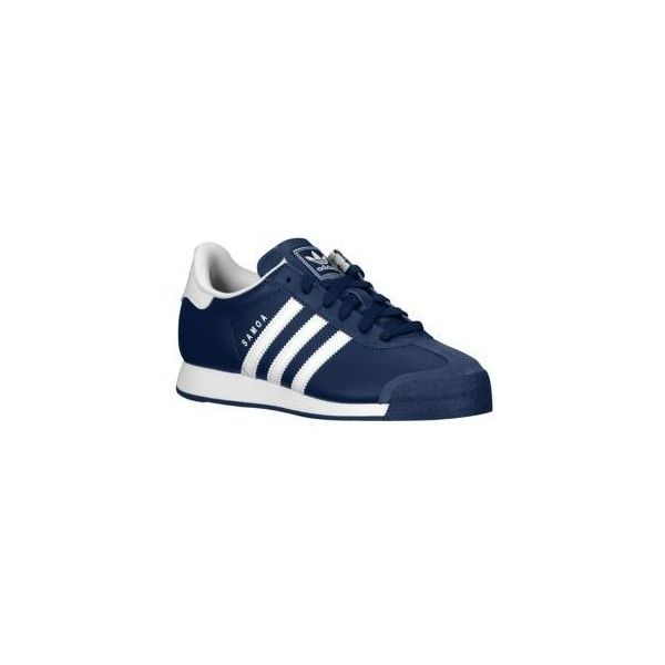 427a7abece8424 adidas Originals Samoa Boys  Grade School ( 57) ❤ liked on Polyvore  featuring shoes