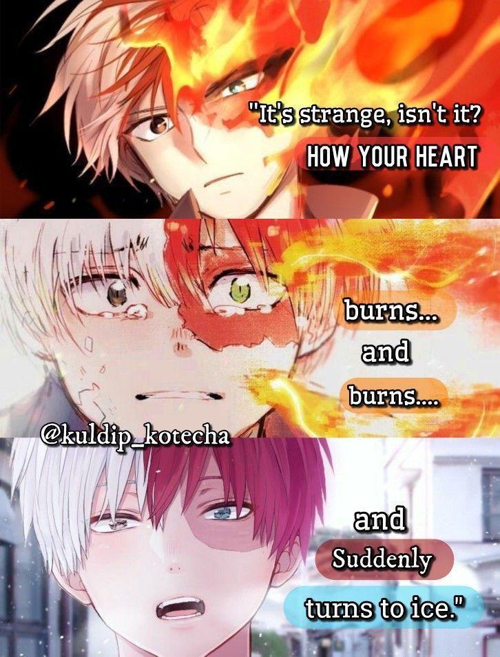anime quotes in 2020 Anime love quotes, Anime quotes