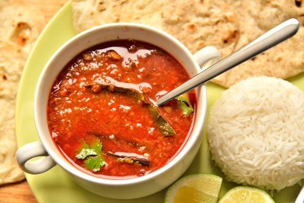 рецепт индийских супов