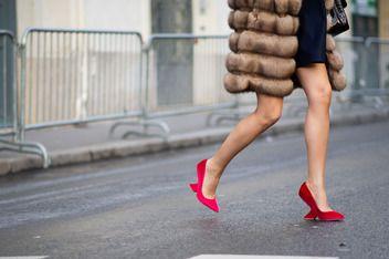 Cute heels- The Cut