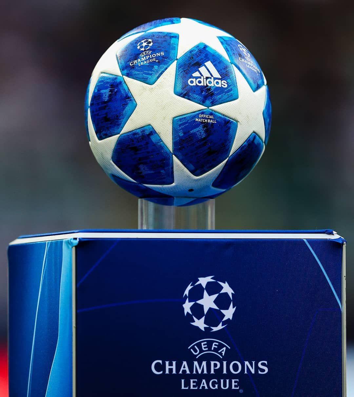 New Season New Journey New Adidasfootball Ucl Balones Pelota De Futbol Nike Futbol