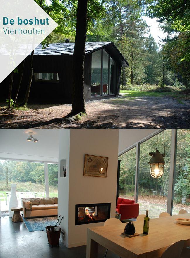 effeweg eyecandy: nederland de boshut (vierhouten). midden in het, Deco ideeën