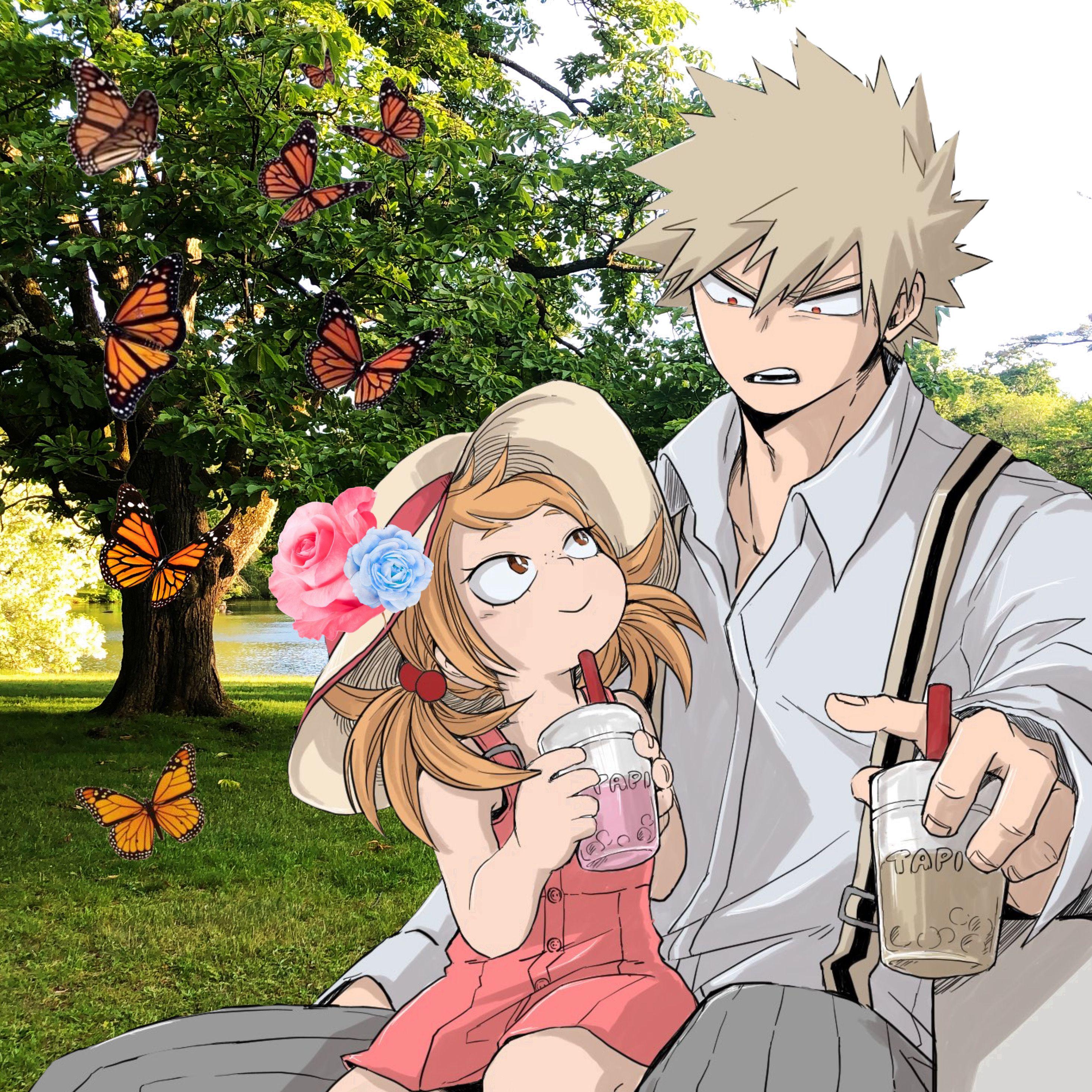 Pin by 𝖅𝖆𝖎𝖓𝖆 on BnHA Anime, Artist, Hero