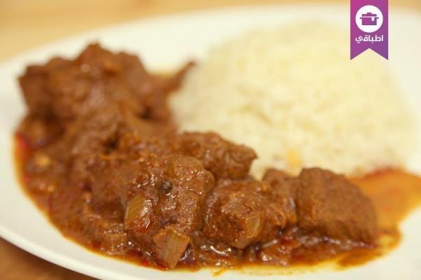 لحم ستيك بصلصة الفلفل الحار Steak With Hot Pepper Sauce Food Food And Drink Indian Food Recipes