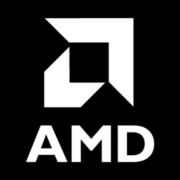 Logo Of Amd Amd Logos Vector Logo