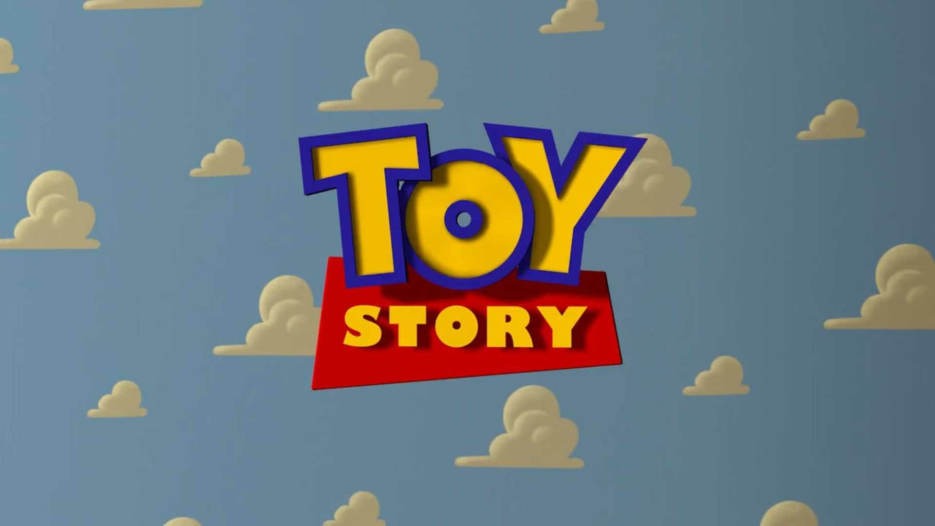 2 Opening Credits You Ve Got A Friend In Me Toy Story