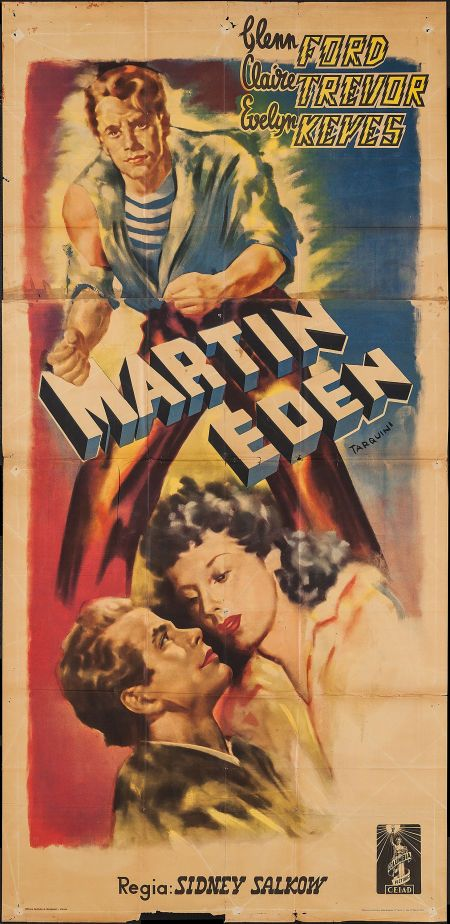 Watch The Adventures of Martin Eden Full-Movie Streaming
