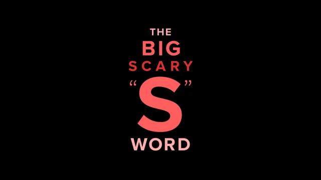 Socialism Documentary S Word Big Scary Words