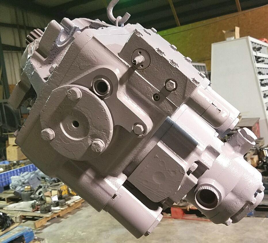 Eaton 7620-000 Hydrostatic-Hydraulic Piston Pump Repair | Products