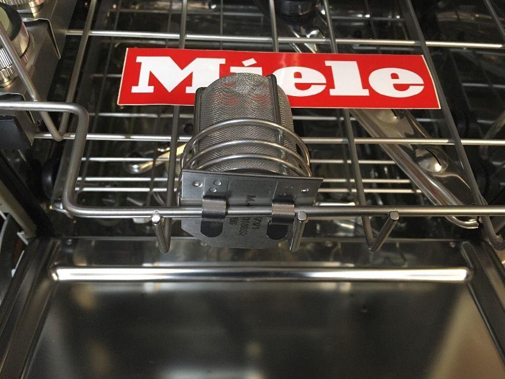 Miele E 473 1 Sieb Mit Deckel F Kleinstteile Thermodesinfektor