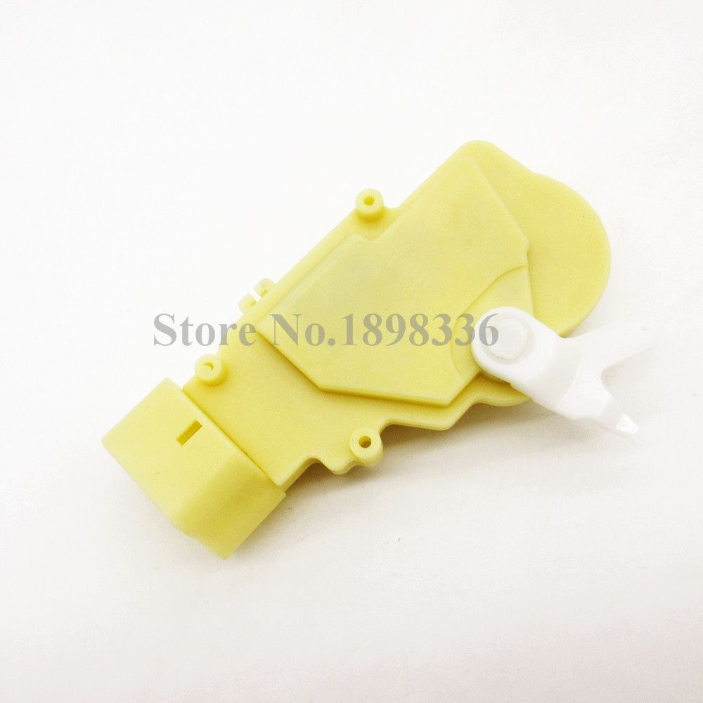 Rear Right Passenger Door Lock Actuator 2 Pin 69130 30110 6913030110 For Toyota Echo Lexus Gs300 Gs400 Scion Xb 1998 2006 Toyota Echo Lexus Gs300 Toy Car