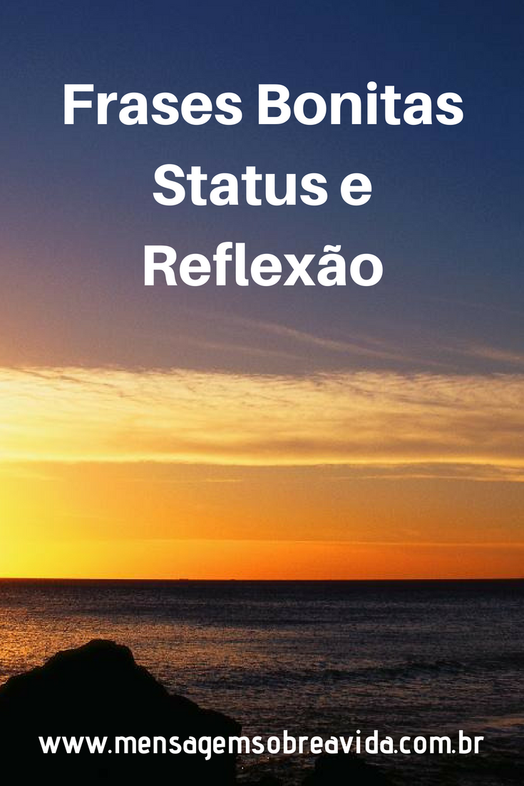 Frases Para Status Whatsapp Facebook Fotos Etc Frases