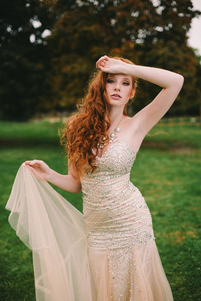Madeline Ford By Audrey Simper Follow @madelineaford On