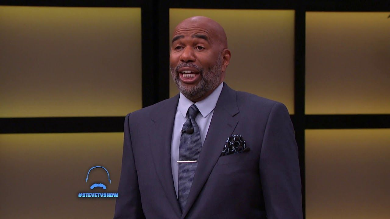 How men know shes the one steve harvey relationship