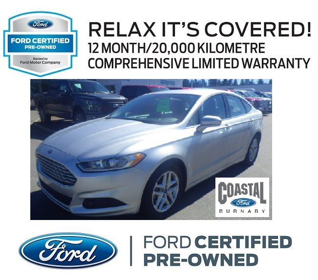 Coastal Ford Burnaby Is A Certified Used Car Dealer All Our Pre Owned Vehicles Go Through A 120 Point Inspection So You Can Burnaby Used Ford Used Car Dealer