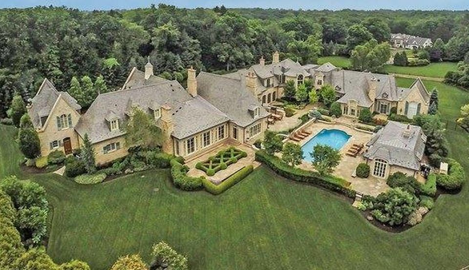 most expensive house in nj address