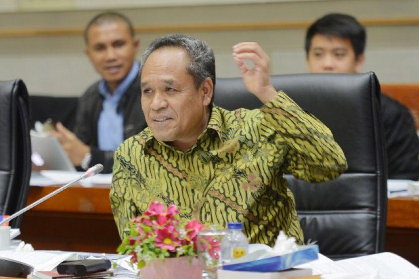 DPR: Penyadapan Oleh KPK Jangan Melanggar HAM