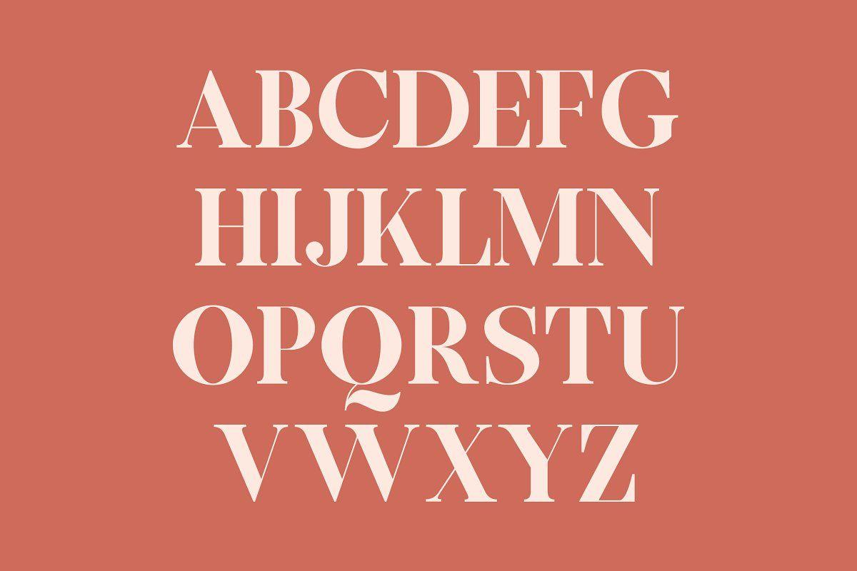 Celesse Classic Font Logos Classic Fonts Classic Serif Fonts Typeface Logo