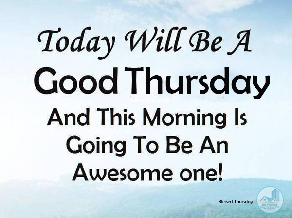 Have a Blessed Thursday Everyone!  #goodmorning #thursdayvibes