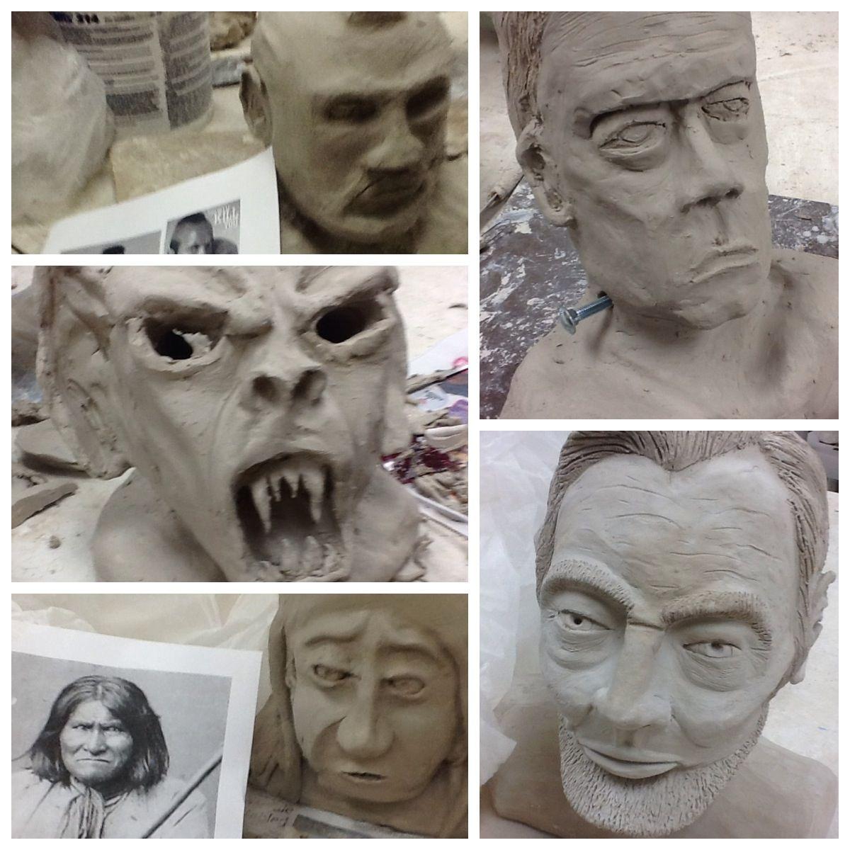 Ceramic Class Mt Carmel Area School District Pa