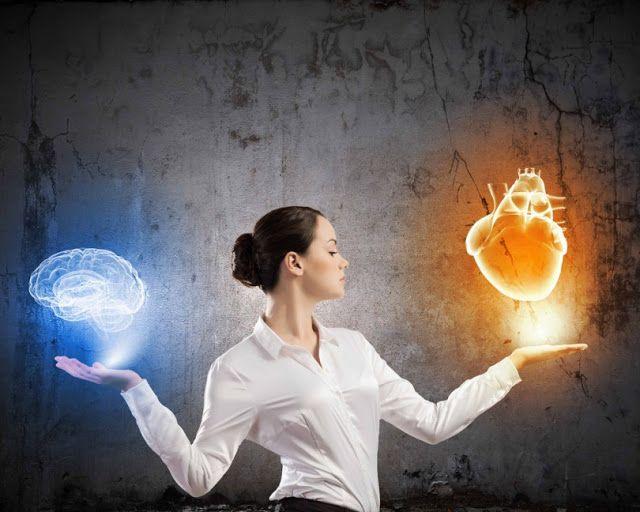 Liberte Sua Mente: A INTUIÇÃO PODE SER EXPLICADA CIENTIFICAMENTE?