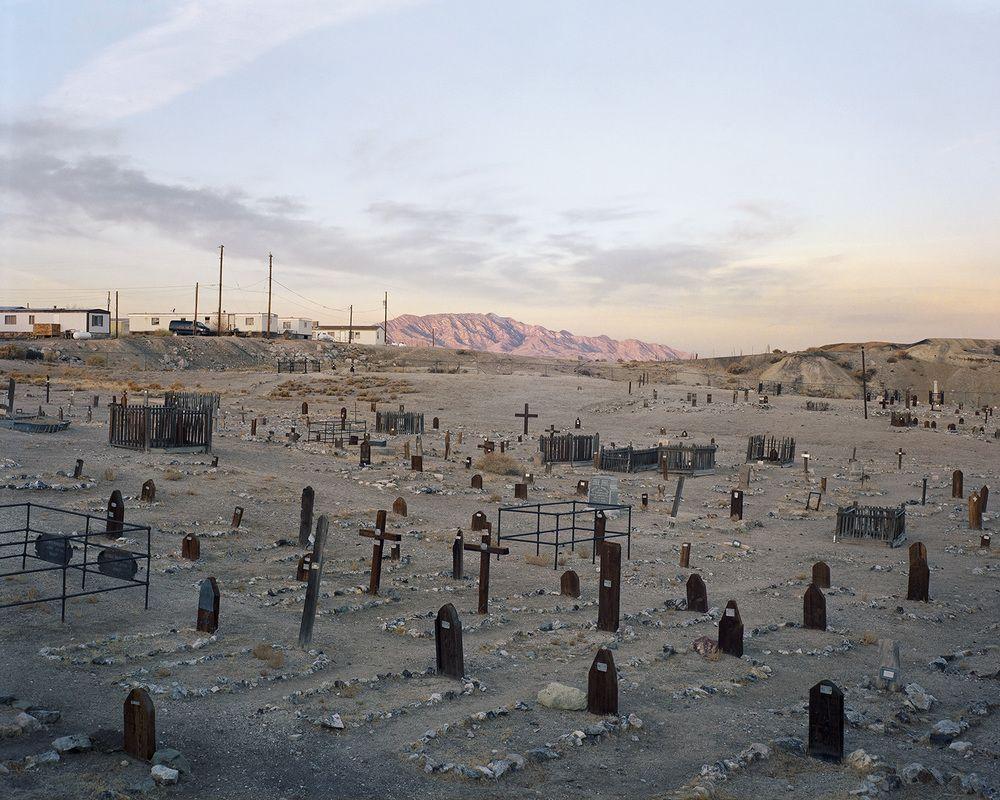Bryan schutmaat photo inspiration museum of fine arts fallout new vegas lost city - Fallout new vegas skyline ...