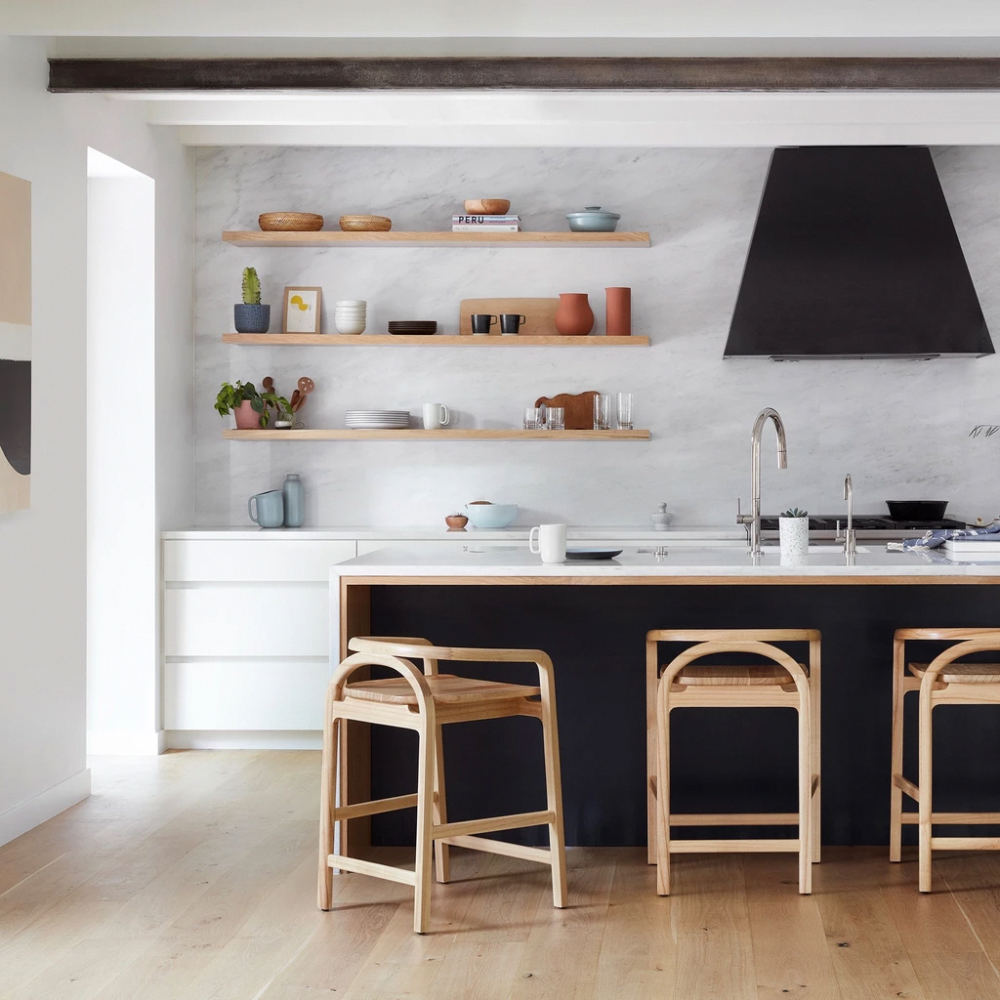 Decorative Selection For A Colorful Kitchen En 2020 Cocinas