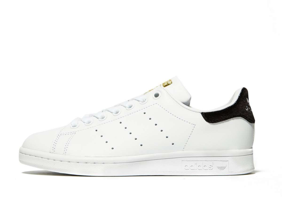 adidas stan smith white junior