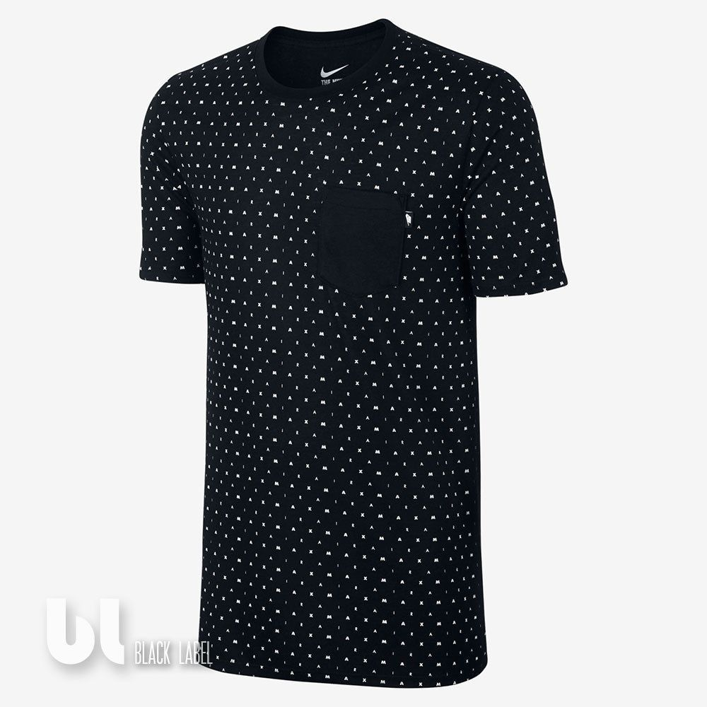f6ad1c95bef4 Nike Air Max Pocket Herren T-Shirt Freizeit Shirt Sport Air Max Shirt  Schwarz M in Kleidung   Accessoires, Herrenmode, T-Shirts   eBay!